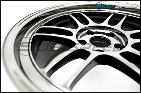 Enkei RPF1 Wheels 17x9 +35mm (SBC) - 2013+ BRZ / FR-S / 86