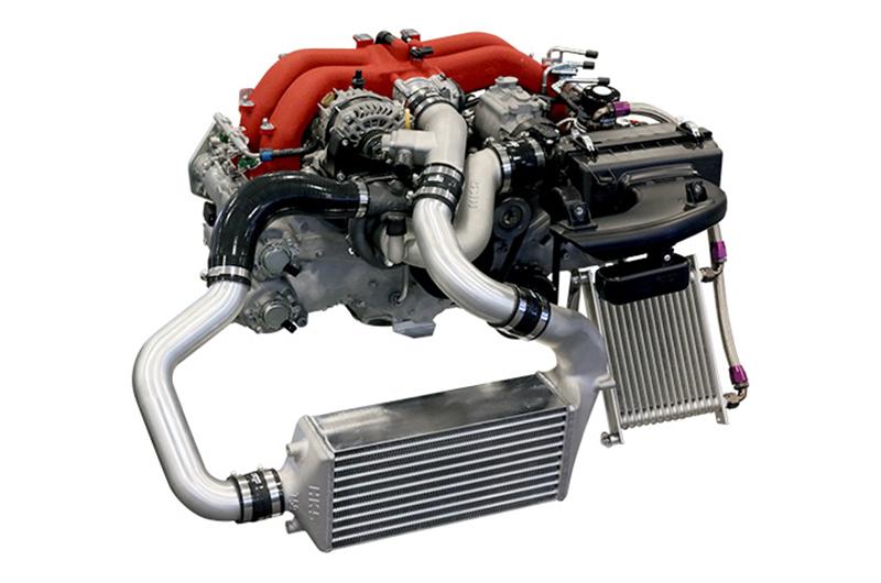 HKS GT2 Supercharger System Pro