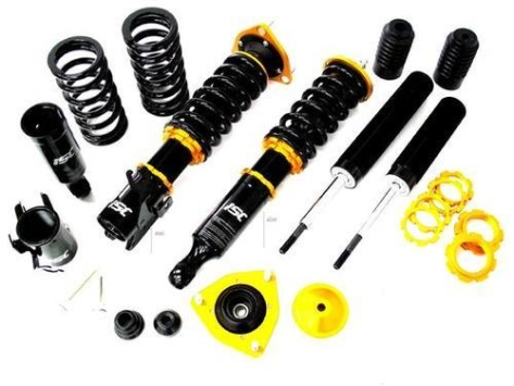 ISC Suspensions N1 Coilovers