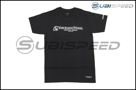 Advan Racing 2017 T-Shirt Black