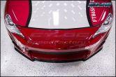 OLM CS Style Carbon Fiber Front Lip - 2013-2016 Scion FR-S