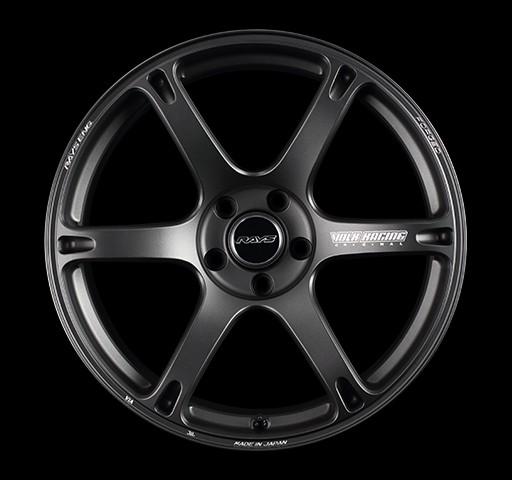 Volk TE037 6061 Formula Silver 19x9 +46 (Front) 19x10 +25 (Rear) - 2020+ A90 Supra