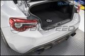 Toyota 86 Rear Trunk Carpeted Floor Mat - 2013+ BRZ