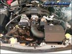 Injen SP Series Short Ram Intake (*CARB Cert) - 2013-2020 FRS / BRZ / 86