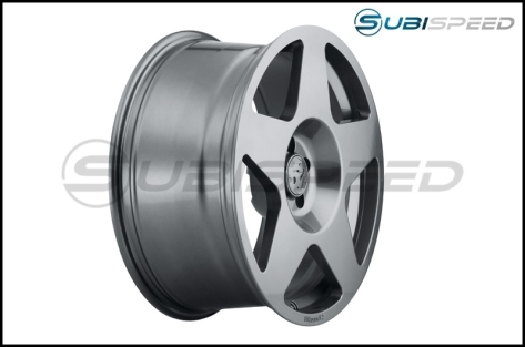 fifteen52 Tarmac 18x8.5 +45 Silverstone Grey - 2013+ FR-S / BRZ / 86 / 2014+ Forester