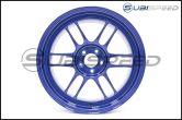 Enkei RPF1 Wheels 17x9 +35 (Blue) - 2013+ BRZ