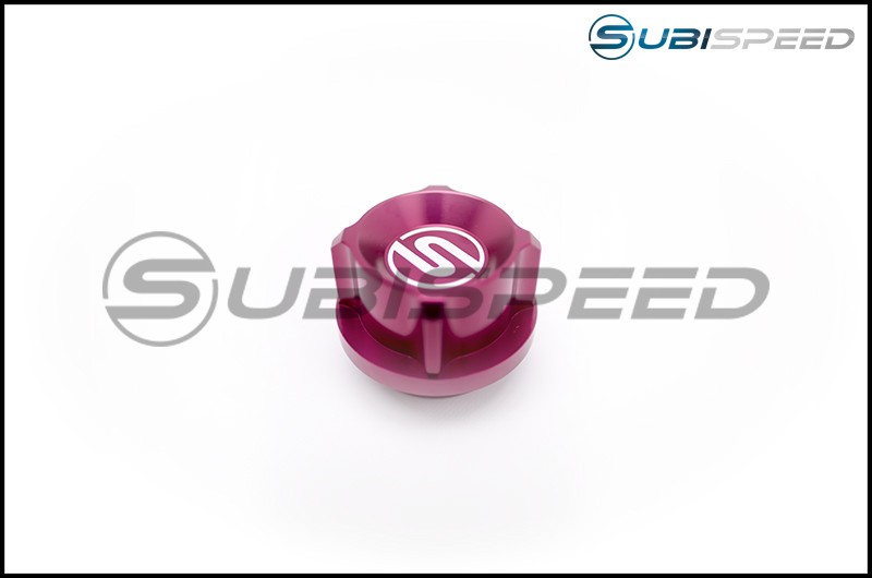 SubiSpeed Oil Filler Cap
