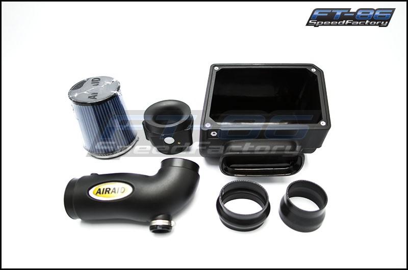 Airaid MXP Intake System Dry / Blue Filter