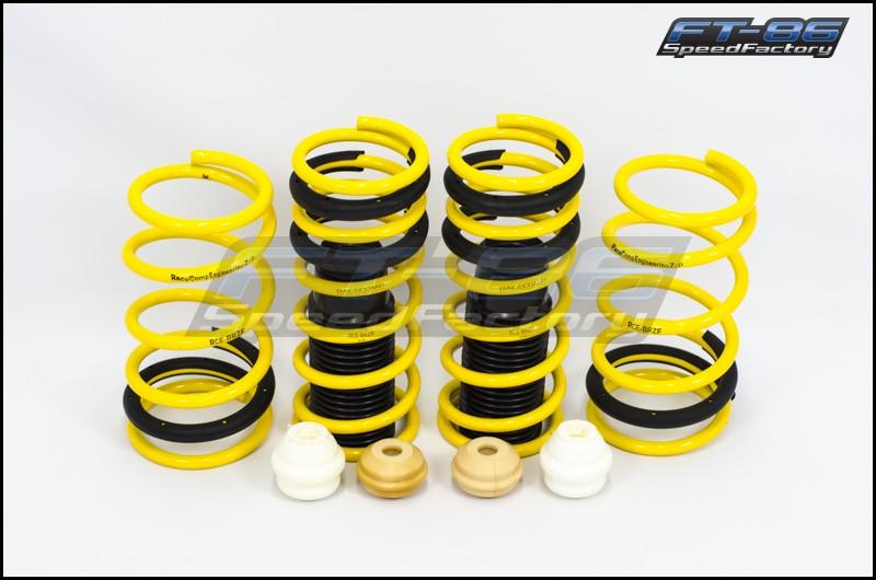 Racecomp Engineering Yellow Springs