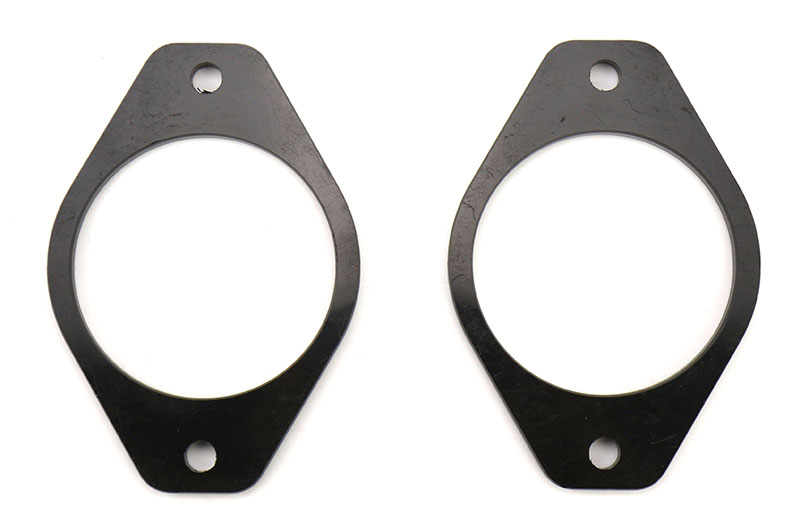Subtle Solutions 3/8in Saggy Butt Rear Spacer Set