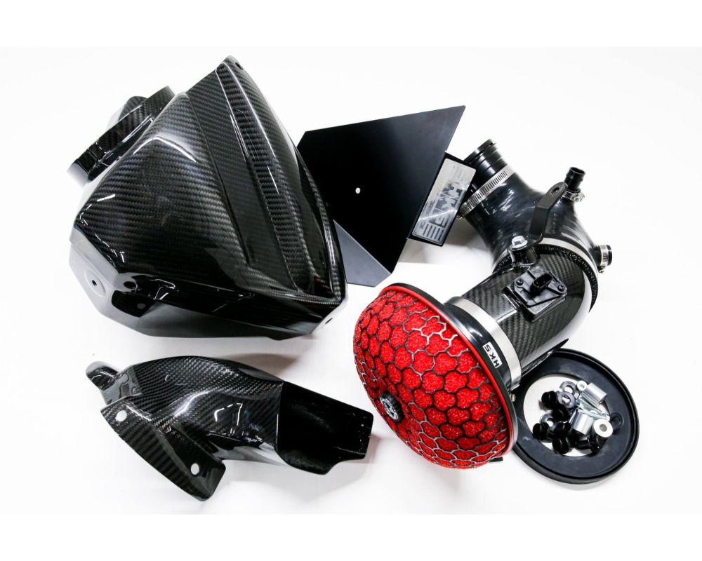 HKS Cold Air Intake Full Kit