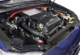 Perrin High Flow Aluminum Charge Pipe - 2015+ WRX