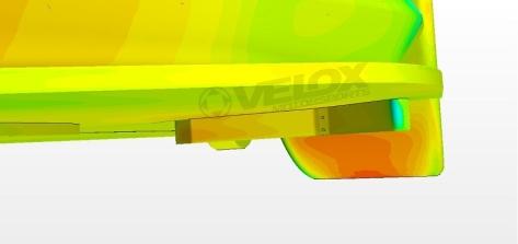 FT-86 SpeedFactory Front Wheel Deflectors by Verus Motorsports - 2013+ FR-S / BRZ / 86