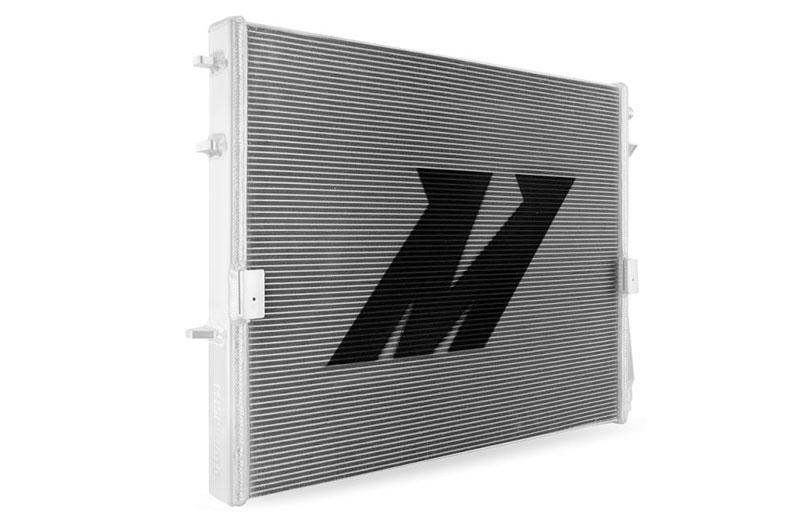 Mishimoto Performance Aluminum Heat Exchanger