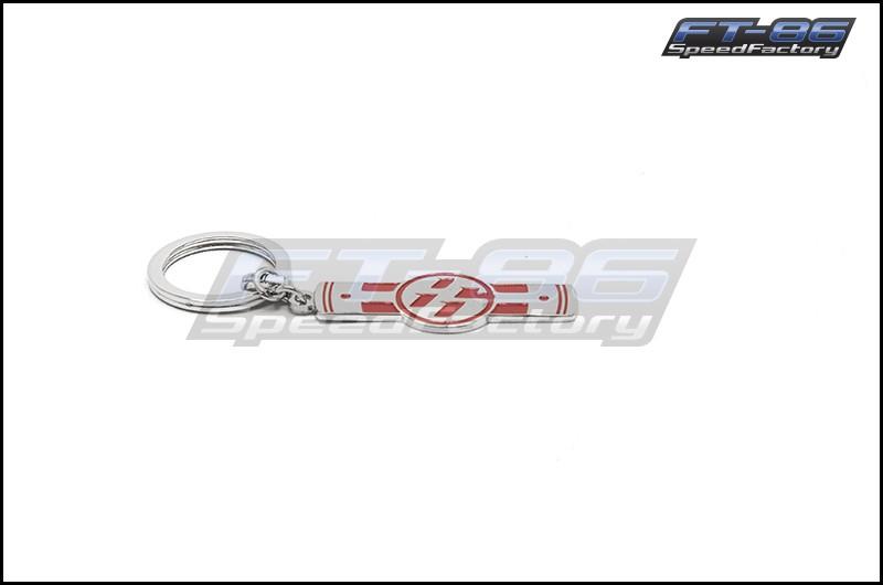 Toyota 86 Piston Keychain