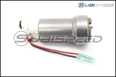 Full Blown Walbro 485 Fuel Pump Kit - FRS / BRZ / 86