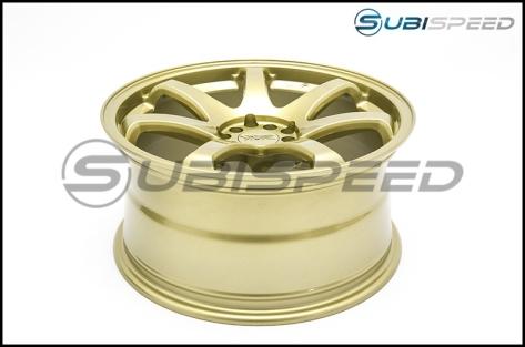 XXR 551 Wheels 18X8.75 +36MM (Gold) - 2015+ WRX / 2015+ STI / 2013+ FR-S / BRZ / 86 / 2014-2018 Forester