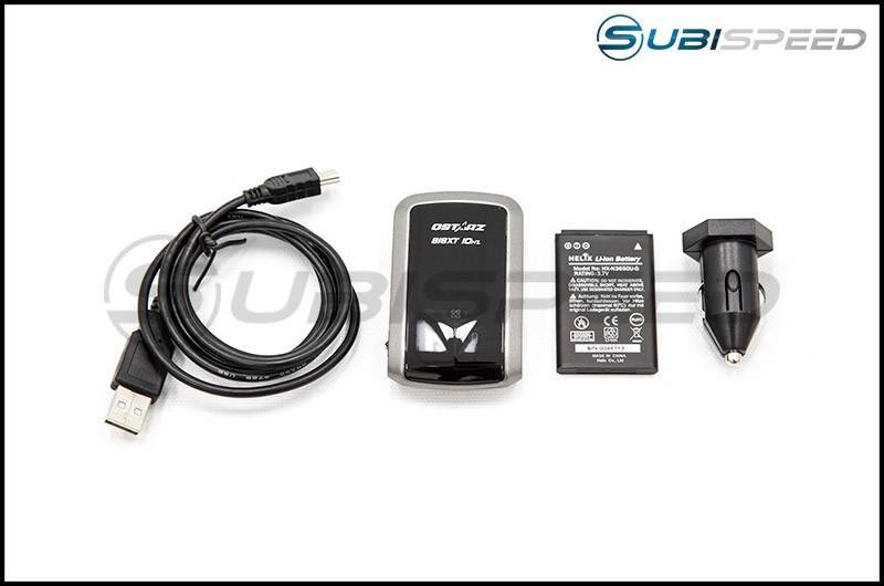 Qstarz 10hz Bluetooth GPS Receiver