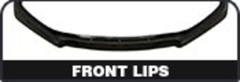 Front Lips / Splitters
