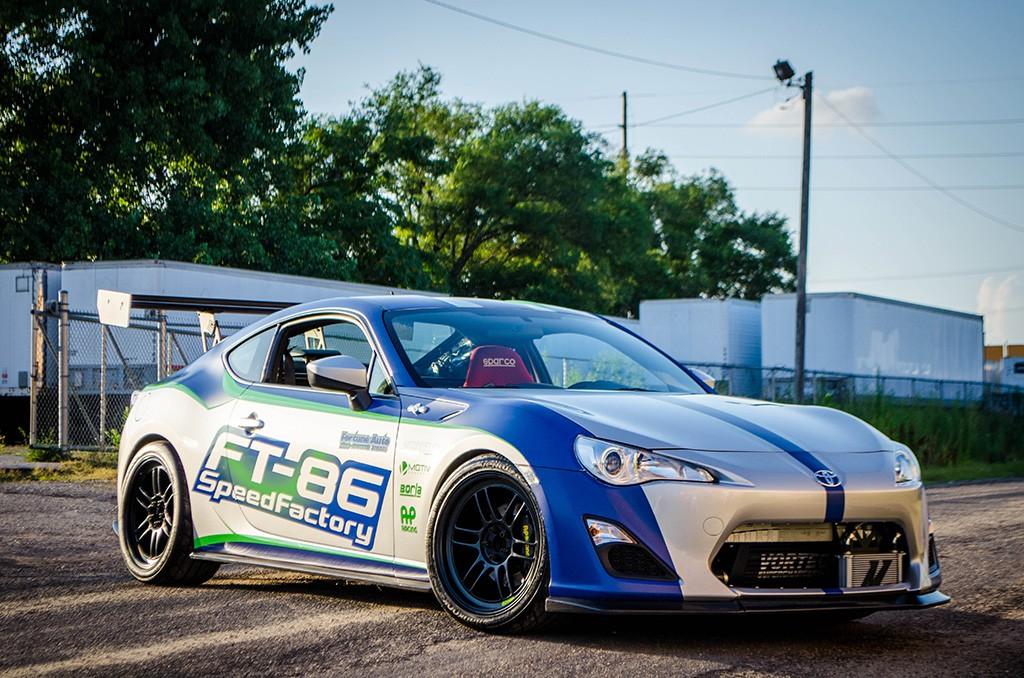 APR GT-250 Carbon Fiber Wing (61in)
