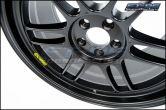Enkei RPF1 Wheels 18x9.5 +38mm (Black) - 2013+ FR-S / BRZ / 86 / 2014+ Forester