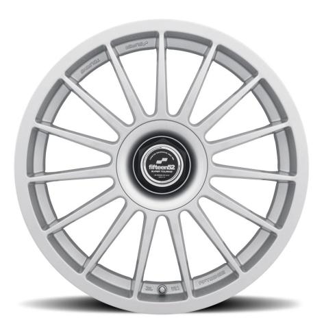fifteen52 Podium 18x8.5 +45 Speed Silver - 2015+ WRX / STI / 2013+ FR-S / BRZ / 86 / 2014+ Forester