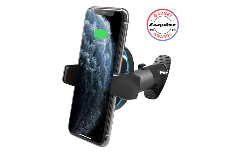 Scosche MagicGrip Wireless Charging Dash Mount