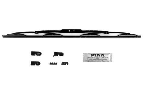 PIAA Super Silicone Wiper Blade Kit - 2013+ FR-S / BRZ / 86