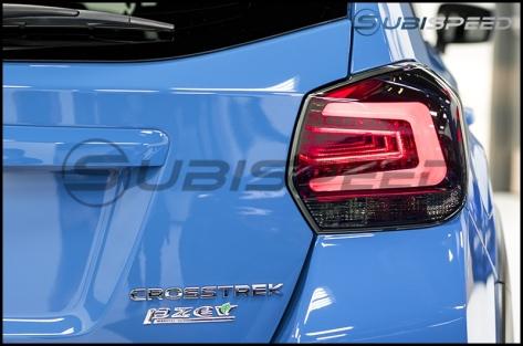 OLM USDM CS Style LED Tail Lights
