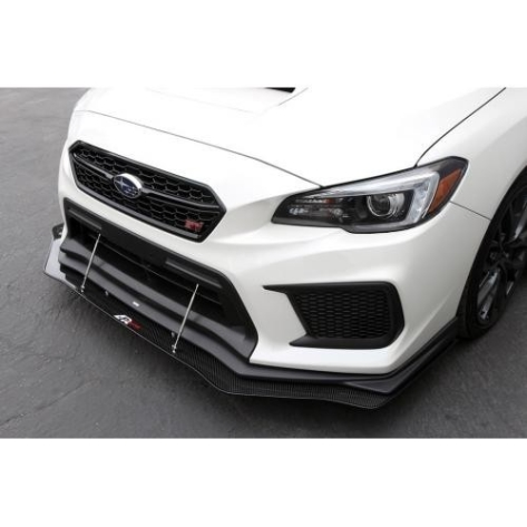 APR Performance Carbon Fiber Front Splitter