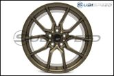 Option Lab R716 18x9.5 +35 Formula Bronze - 2013+ FR-S / BRZ / 86 / 2014+ Forester