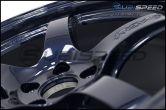 Rays Gram Lights 57CR Eternal Blue Pearl 17x9 +38 - 2013+ FR-S / BRZ / 86 / 2014+ Forester