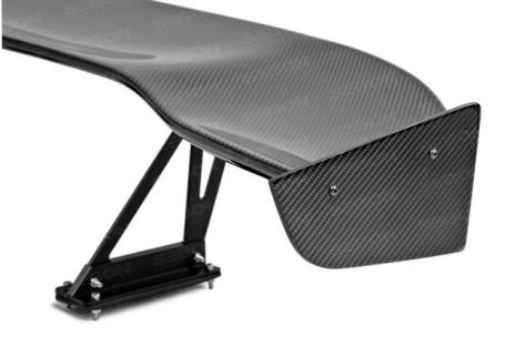 Seibon Carbon Fiber Spoiler (GT) - 2013+ FR-S / BRZ