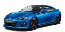 Subaru OEM STI Front Under Spoiler Kit - 2013-2016 BRZ