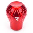 Raceseng Scepter Translucent Shift Knob - 2015+ WRX / STI / 2013+ FR-S / BRZ / 86