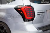 OLM USDM CS Sequential Style LED Tail Lights - 2014-2018 Forester