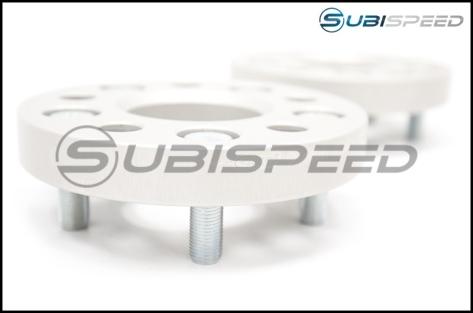 Eibach Wheel Spacers (20mm) - 2013+ FR-S / BRZ
