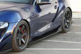 APR Performance Aerodynamic Kit - 2020-2021 Toyota A90 Supra