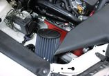 Perrin Performance Cold Air Intake System - 2015+ WRX