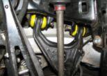 Whiteline Camber Bolt Kit (Rear) - 2013+ FR-S / BRZ / 86