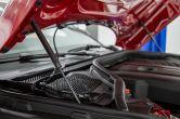 OLM Carbon Fiber Hood Dampers - 2020+ A90 Supra