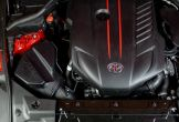 Mishimoto Performance Intake Kit - 2020-2021 Toyota A90 Supra