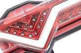 GCS Red 4th Brake Light & Reverse Light - 2013-2020 FRS / BRZ / 86