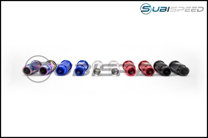 Mishimoto Aluminum Locking Lug Nuts