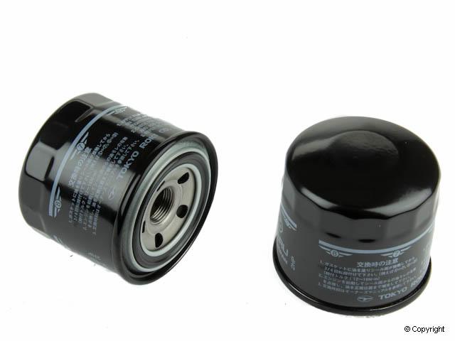 OEM Subaru Oil Filter