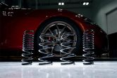 FactionFab F-Spec Performance Lowering Springs - 2020+ A90 Supra