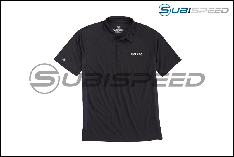 Subaru Men's 2015+ WRX Polo