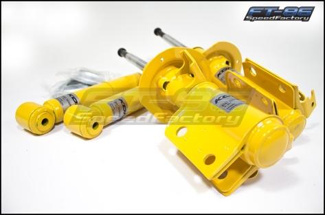 Koni Yellow Adjustable (Complete Kit) - 2013+ FR-S / BRZ