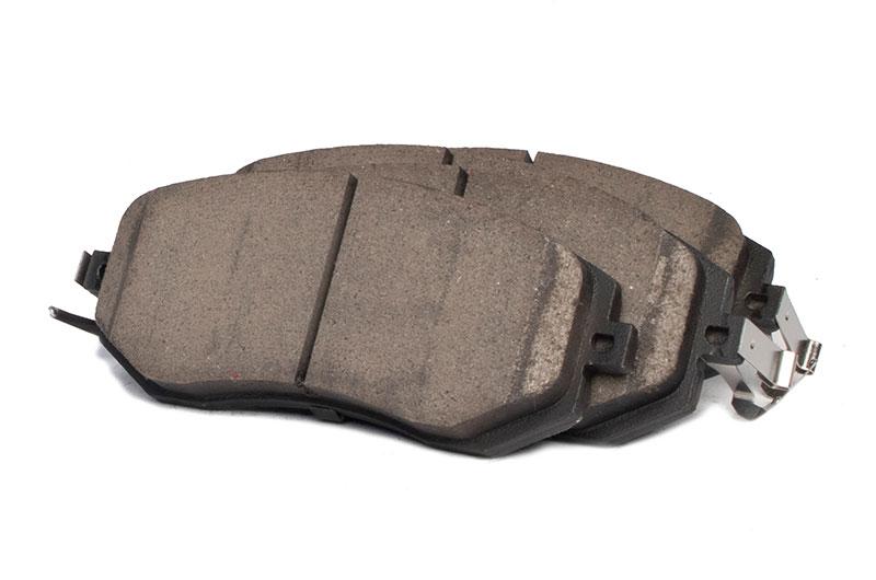 Sparta Evolution SPP 1.0 Front Brake Pad Set