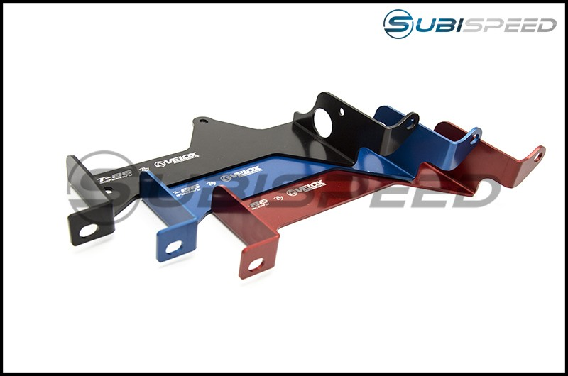 Verus / FT86SF Passenger Side Fuel Rail and Direct Injection ECU Cover